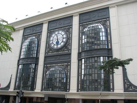Inaugurações Incrementam Shopping Pátio Paulista. shopping paulista expansao 4ce5ec5876